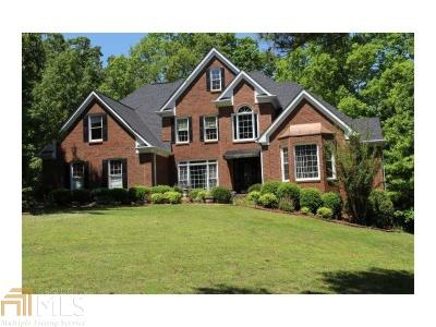 Coweta County Single Family Home For Sale: 15 Greenway
