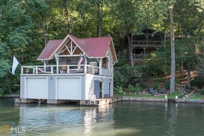 Clayton, Clarkesville, Tiger Single Family Home For Sale: 149 Hilltop Cir