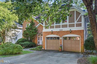 Morningside Single Family Home For Sale: 1905 Windham Park