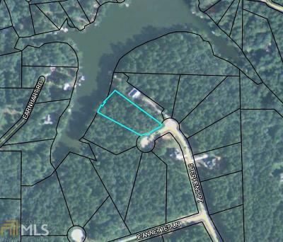 Butts County, Jasper County, Newton County Residential Lots & Land For Sale: Stephens Pt #8