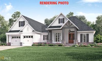 Dallas Single Family Home For Sale: Potomac