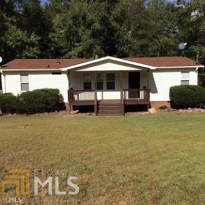 Conyers Single Family Home For Sale: 3018 NE Granite Dr