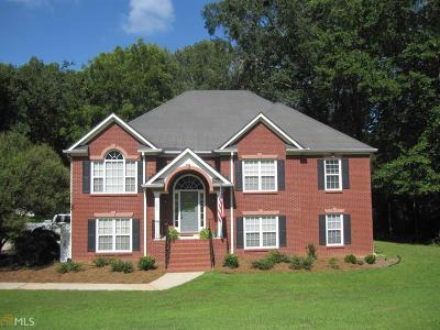 Conyers Single Family Home For Sale: 3008 Garland Way