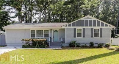 Westview Single Family Home For Sale: 2045 Shirley St