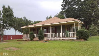 Fairburn Single Family Home For Sale: 7915 Rivertown