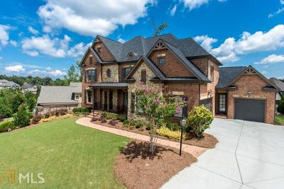 Suwanee Single Family Home For Sale: 1420 Turnberry Ave