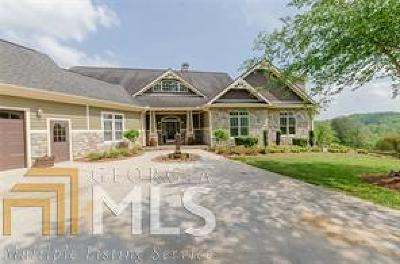 Gainesville Single Family Home For Sale: 4339 Homestead