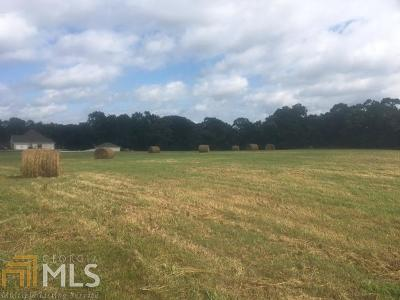 Madison Residential Lots & Land For Sale: Clack Rd