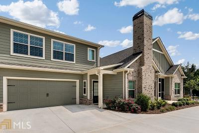 Grove Park Condo/Townhouse Contingent With Kickout: 2041 Grove Field Ln #14D