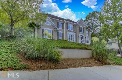 Peachtree City Single Family Home For Sale: 829 Southern Shore
