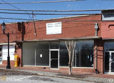 Lithonia Commercial Lease For Lease: 6972 Main St