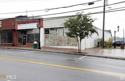 Lithonia Commercial Lease For Lease: 6976 Main St