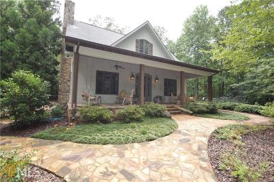 Dawson County Single Family Home For Sale: 790 Bailey Waters Rd