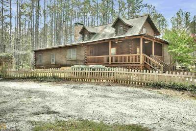 Senoia Single Family Home For Sale: 654 Standing Rock Rd