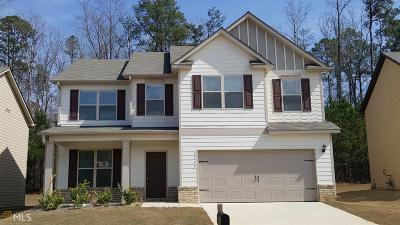 Fairburn Single Family Home For Sale: 2500 Quincy Loop #81