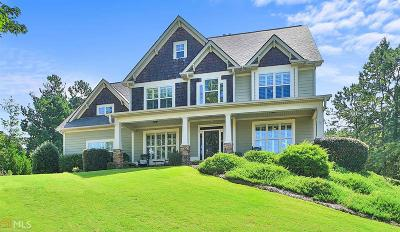 Sharpsburg Single Family Home For Sale: 255 Wintersweet Way