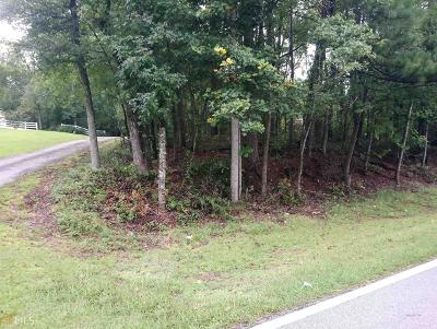 Conyers Residential Lots & Land Back On Market: 303 West Hightower Trl