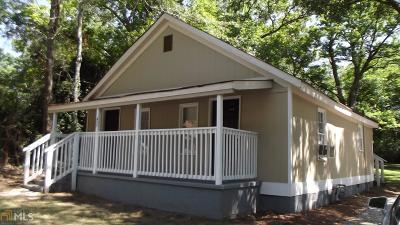 Monroe Single Family Home New: 411 SE Ash St