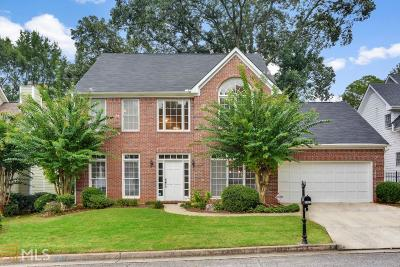 Decatur Single Family Home For Sale: 2402 Waterford Cv