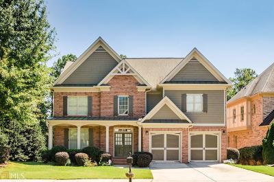 Alpharetta Single Family Home For Sale: 105 Arden Pl