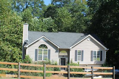 Canton Single Family Home For Sale: 915 Old Magnolia Trl