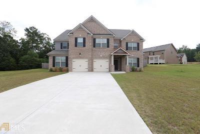 Fairburn Single Family Home For Sale: 6788 Oconee Pl