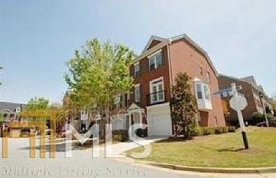 Roswell Rental For Rent: 4902 Waters Edge Trl
