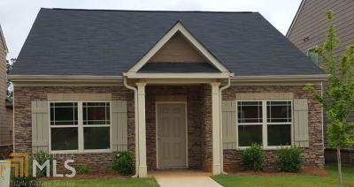 Newnan Single Family Home For Sale: 223 Stillwood Dr #106