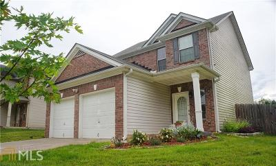 Single Family Home For Sale: 27 Old Field Ct