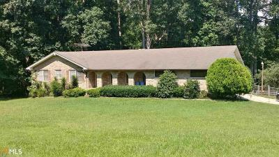 College Park Farm For Sale: 3950 W Stubbs Rd