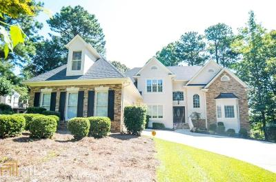 Peachtree City Single Family Home For Sale: 703 Thornhill