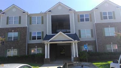Decatur Condo/Townhouse Back On Market: 8103 Waldrop Pl
