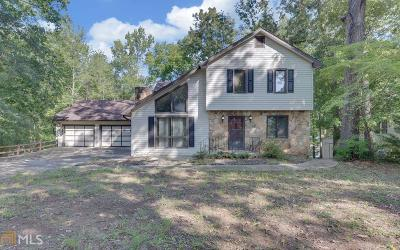 Elbert County, Franklin County, Hart County Single Family Home For Sale: 51 Rue Beau Rivage