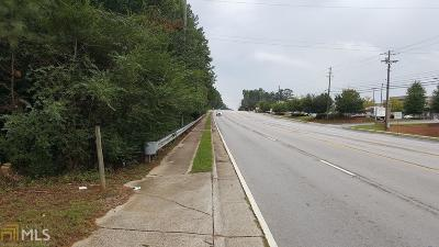 Marietta Commercial For Sale: 1767 Powder Springs Rd