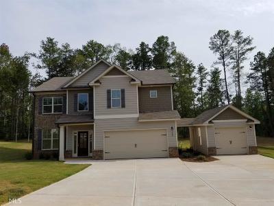 Covington Single Family Home New: 35 Wellbrook Dr #3