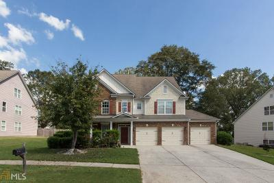 Covington Single Family Home New: 70 Homestead