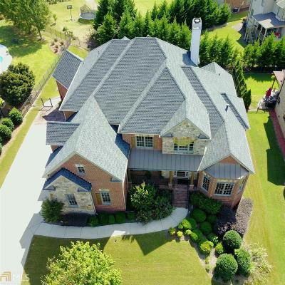 Buford Single Family Home For Sale: 3256 Sable Ridge Dr