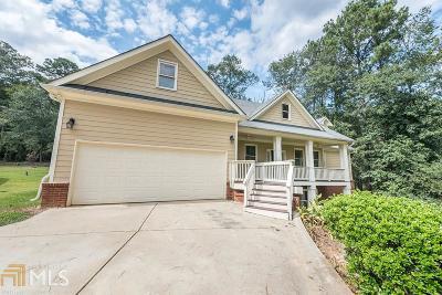 Lilburn Single Family Home For Sale: 4485 Riverside Dr