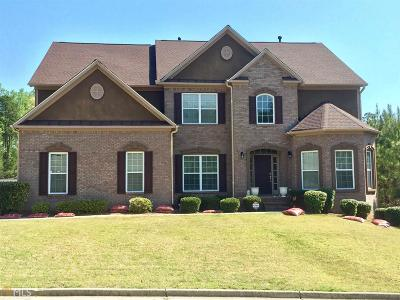 Stone Mountain Single Family Home New: 1097 Southland Bluff
