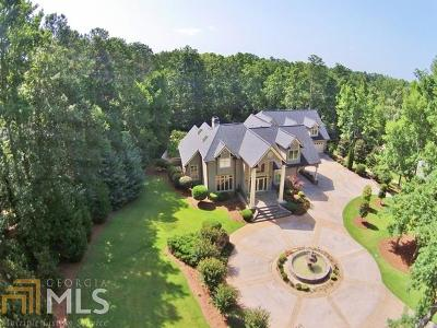 Peachtree City Single Family Home New: 330 N Peachtree Pkwy