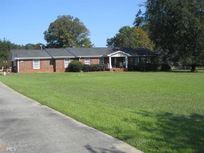 Covington Single Family Home New: 300 Ridgeway Rd