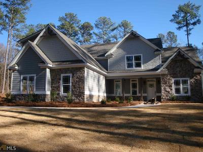 Moreland Single Family Home For Sale: 949 Martin Mill Rd