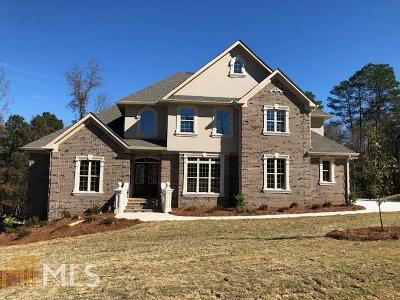 Rockdale County Single Family Home For Sale: 2313 Whisper Way #20