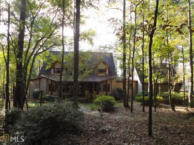 Loganville Single Family Home For Sale: 3422 Skyland Dr