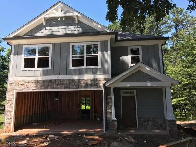 Tucker Single Family Home For Sale: 1530 Idlewood Rd #2