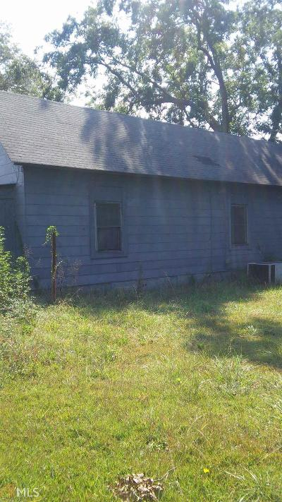 Cobb County Single Family Home For Sale: 2761 Joe Jerkins Blvd #1