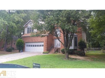 Single Family Home New: 3374 Kenilworth Ct