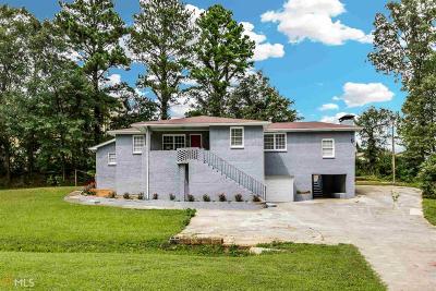 Single Family Home Under Contract: 89 Gordon Cir