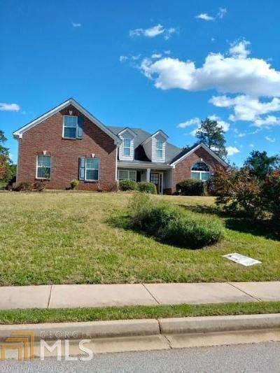 Covington Single Family Home New: 120 Glen Echo Dr