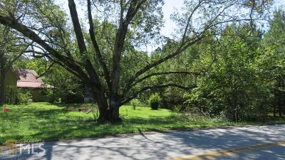 Loganville Residential Lots & Land For Sale: 2851 Briscoe Rd